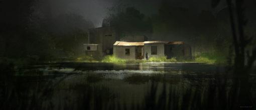 thomas dubois storytelling painting