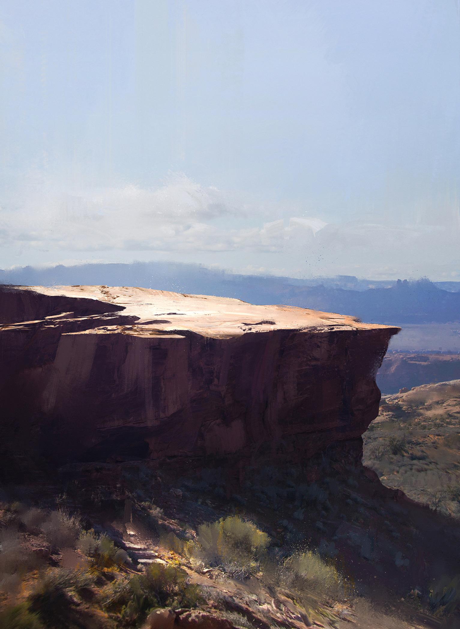 thomas dubois landscape